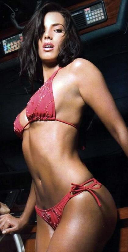 Gaby espino desnuda foto 89
