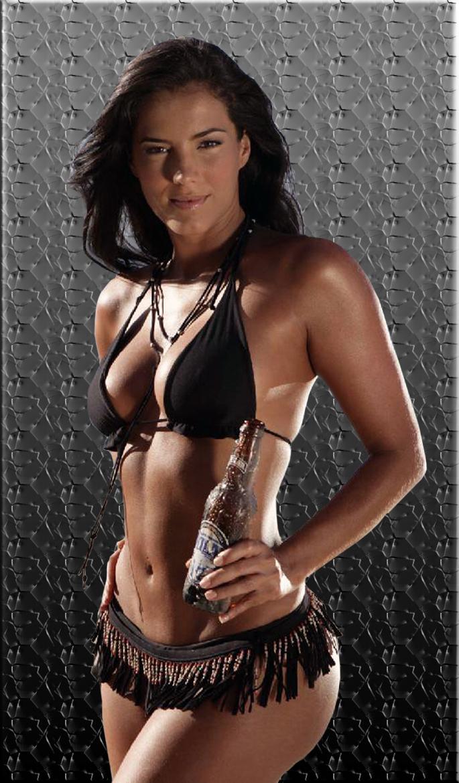 Gaby Espino Naked 70