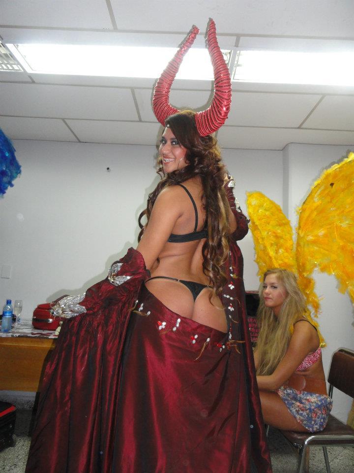 putas en paraguay prostitutas en estella